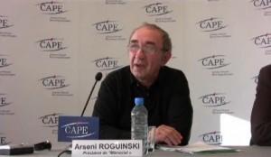Arseniy Roginskiy