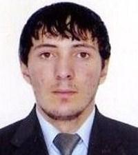 Magomed Kotiev