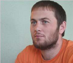 Umar Israilov