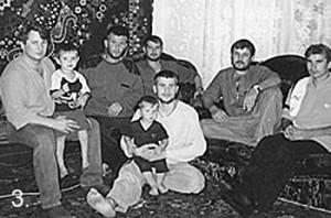 Yamadayev brothers