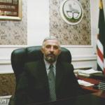 Adieu Aslan Maskhadov, Notre Héros