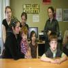 Un Famille Tchétchène Menacée d'Expulsion