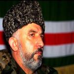 "Aslan Maskhadov: ""Résister jusqu'au bout!"""