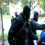 Deux civils ont été enlevés dans la district de Sounja
