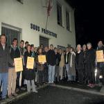 Une famille tchétchène menacée d'expulsion en France