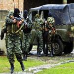 Jeune homme a été enlevé dans le district de Vedeno