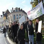 La famille tchétchène, installée à Segré, «doit quitter le territoire français»