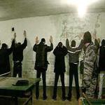 Enlèvement de masse dans le village Alleroy