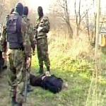 Jeune Homme de Grozny a été enlevé dans le district de Vedeno