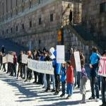 Protester en Suède: Ne pas l'envoyer à la mort!