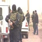 Enlèvement dans le district de Nadteretchniy