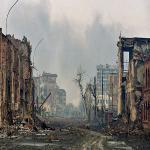 Mon pays, Ma Tchétchénie