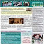 La 63ème Série du Bulletin Nouvelles de Tchétchénie a été Publié