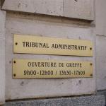 Famille tchétchène maintenus en rétention à Nantes