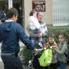 La famille tchétchène à Rodez renvoyée en Pologne