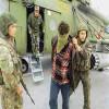 Trois hommes ont été enlevés en Tchétchénie