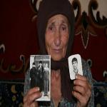 Jeune homme a disparu à Grozny