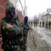 Enlèvement de masse près de Grozny