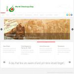 Nouveau site pour la « Journée mondiale de la Tchétchénie » a été publié