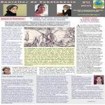 Le 73ème Série du Bulletin Nouvelles de Tchétchénie a été Publié