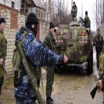 Deux hommes ont été enlevés dans le district de Sounja