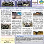 Le 77ème Série du Bulletin Nouvelles de Tchétchénie a été Publié