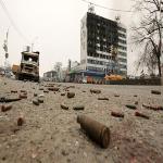 Les combattants de la liberté tchétchènes ont attaqué Grozny
