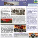 Le 80ème Série du Bulletin Nouvelles de Tchétchénie a été Publié