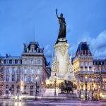 Invitation au rassemblement à Paris par le Comité Tchétchénie