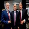 Premier ministre Zakaïev est au 7e Forum annuel de la liberté d'Oslo