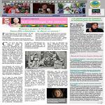 Le 84ème Série du Bulletin Nouvelles de Tchétchénie a été Publié