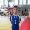 Le jeune lutteur tchétchène devient le champion européen