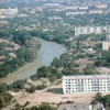 Grozny avant la destruction