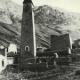 des Tours ( médiévales )de défenses et cimetières historiques Dargavs