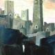 Oeuvres d'artistes peintres Tchétchènes