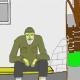Conte en langue tchétchène: Tamachiiyn Olkhazar (vidéo)