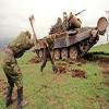 Envahisseurs russes refusent de renoncer à leur guerre sur les morts