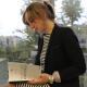 Zara Mourtazalieva demande l'asile politique en France