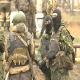 Soldats russes ont enlevé un civil en Tchétchénie