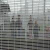 Des enfants Tchétchènes de 4 et 6 ans dans un centre de rétention à Rennes
