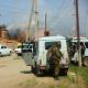 Un homme a été enlevé dans le district de Vedeno