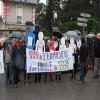 À Segré, les parents d'élèves se mobilisent pour la famille Tchétchène
