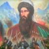 Une page de la résistance dans la Caucase du Nord: Imam Mansour Ouchurma