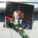 Démonstrations à la mémoire d'Aslan Maskhadov