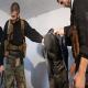 Ancien combattant alléguée a été enlevée à Grozny