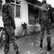 Deux civils ont été enlevés dans le district d'Atchkoi-Martan