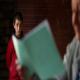 Géorgie permet d'éducation en langue tchétchène