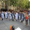 Rassemblements ont eu lieu à Paris et Saint-Pétersbourg pour Estemirova