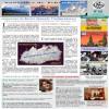 Le 65ème Série du Bulletin Nouvelles de Tchétchénie a été Publié