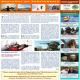 Le 69ème Série du Bulletin Nouvelles de Tchétchénie a été Publié